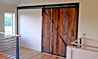 DOOR-Barn Sliding Doors